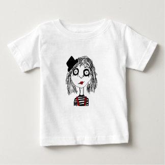 T-shirt Pour Bébé Miss.Marie