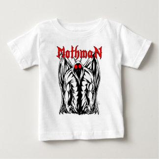 T-shirt Pour Bébé Mothman