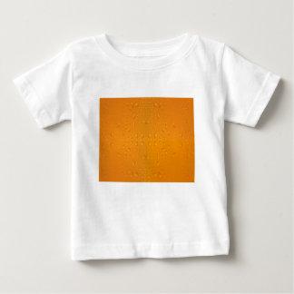 T-shirt Pour Bébé Motif 8868 en verre de bière macro
