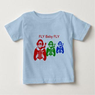 T-shirt Pour Bébé MOUCHE de bébé de MOUCHE