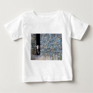 T-shirt Pour Bébé Mouton Corse