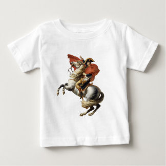 T-shirt Pour Bébé Napoleon Bonaparte 1800