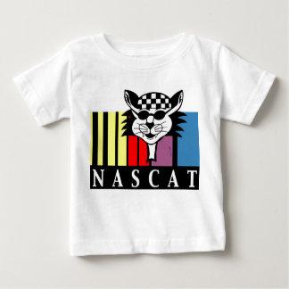 T-shirt Pour Bébé nascar,