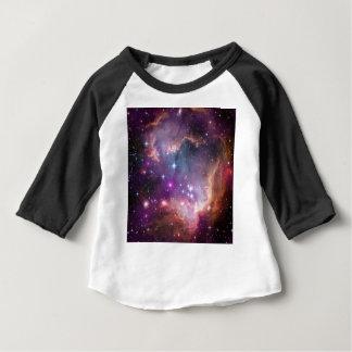 T-shirt Pour Bébé Nébuleuse