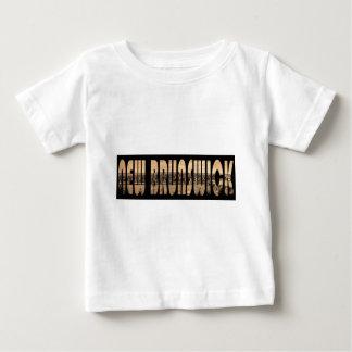 T-shirt Pour Bébé newbrunswick1880