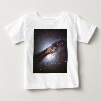 T-shirt Pour Bébé NGC 5128 Centaurus une NASA de galaxie