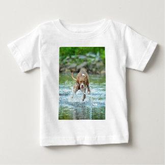 T-shirt Pour Bébé Obtention de lui !