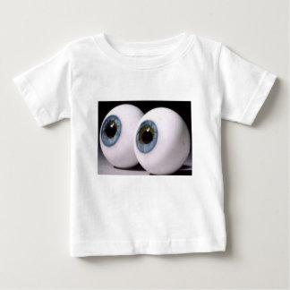T-shirt Pour Bébé Oeil latéral