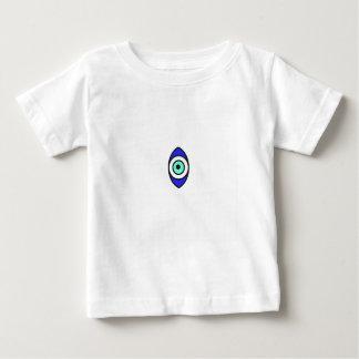 T-shirt Pour Bébé Oeil mauvais