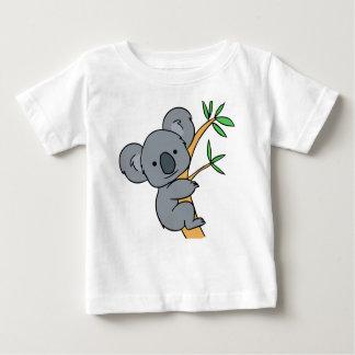 T-shirt Pour Bébé Ours de koala mignon