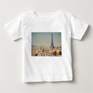 T-shirt Pour Bébé paris-in-one-day-sightseeing-tour-in-paris-130592.