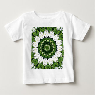 T-shirt Pour Bébé Perdu dans le paradis