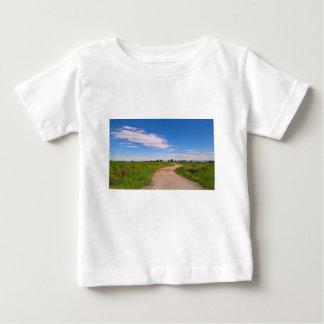 T-shirt Pour Bébé Périphéries de Milan