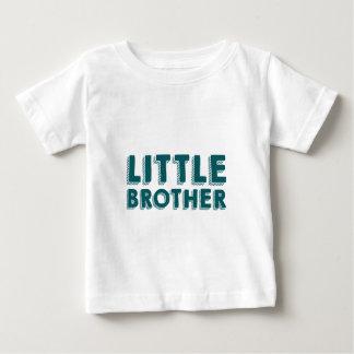 T-shirt Pour Bébé Petit frère