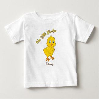 T-shirt Pour Bébé Petit poulet de bébé