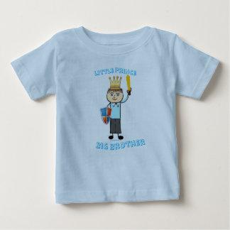 T-shirt Pour Bébé Petit prince - frère