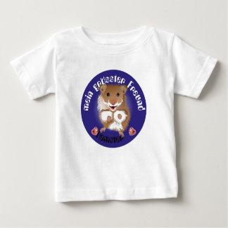T-shirt Pour Bébé petits Tierchen grands amis - Shirt