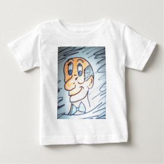 T-shirt Pour Bébé PICS 069.JPG de voyage et d'aspiration
