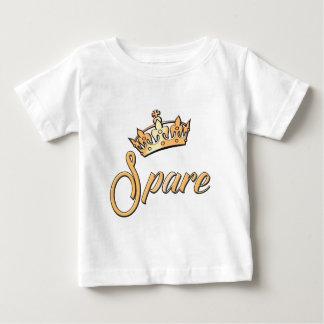 T-shirt Pour Bébé PIÈCE DE RECHANGE à aller avec l'HÉRITIER