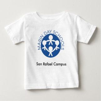 T-shirt Pour Bébé Pièce en t de nourrisson de San Rafael