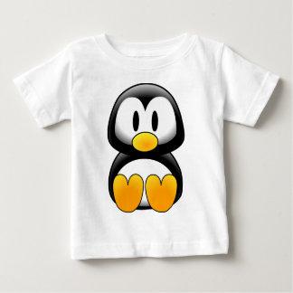 T-shirt Pour Bébé Pingouin drôle mignon de bébé