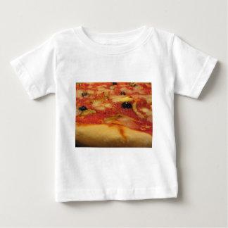 T-shirt Pour Bébé Pizza italienne originale