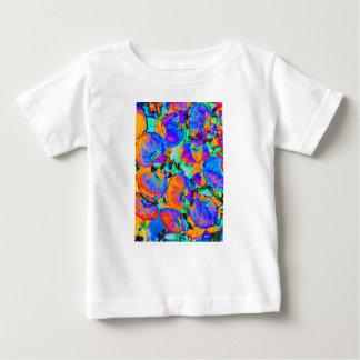 T-shirt Pour Bébé plante solaire