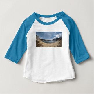 T-shirt Pour Bébé Port de trou de souris