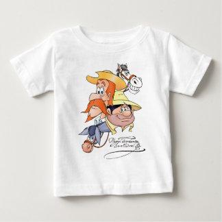 T-shirt Pour Bébé Produit de personnaliser
