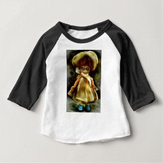 T-shirt Pour Bébé Produits décourageants de chariot de Dora