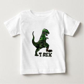T-shirt Pour Bébé Produits multiples de dinosaure de T Rex choisis