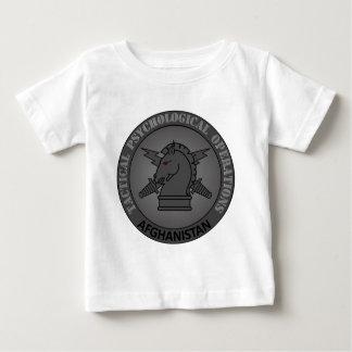 T-shirt Pour Bébé PSYOP tactique AFG.png