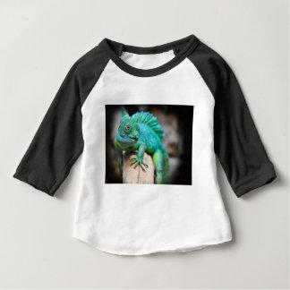 T-shirt Pour Bébé reptile