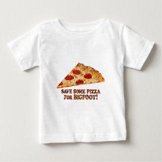T-shirt Pour Bébé Save_Pizza_for BIGFOOT - Multi-Vêtements