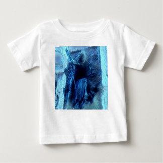T-shirt Pour Bébé Shiva électrique