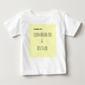 T-shirt Pour Bébé southernsayings