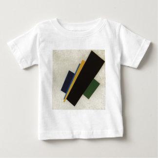 T-shirt Pour Bébé Suprematism par Kazimir Malevich