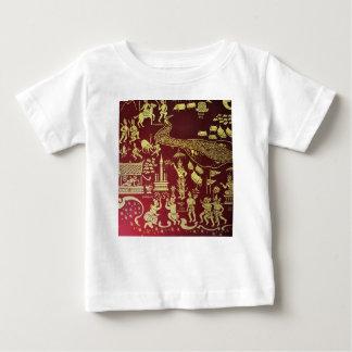 T-shirt Pour Bébé temple_panel.JPG