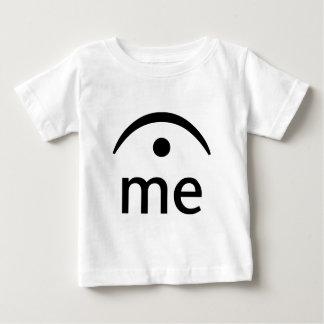 T-shirt Pour Bébé Tenez-moi