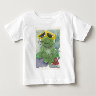 T-shirt Pour Bébé Toadally Tyrone impressionnant T. Toad