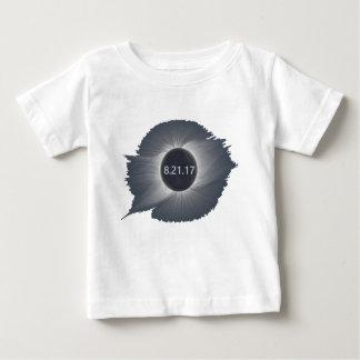T-shirt Pour Bébé Total-Solar-Eclipse6