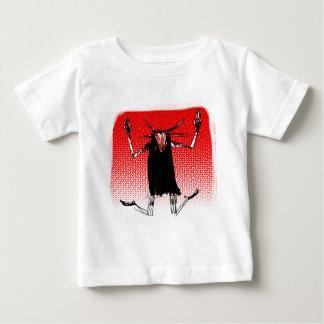 T-shirt Pour Bébé totem