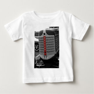 T-shirt Pour Bébé Tracteur d'Oliver