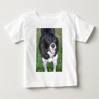T-shirt Pour Bébé Tucker