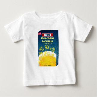 T-shirt Pour Bébé Unacorni et fromage
