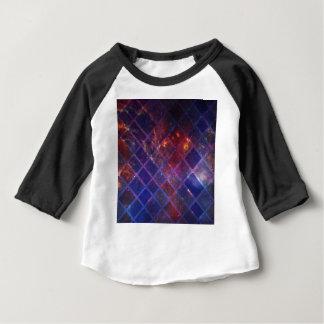 T-shirt Pour Bébé Univers de bloc