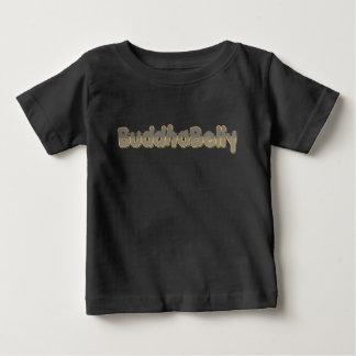T-shirt Pour Bébé Ventre de Bouddha