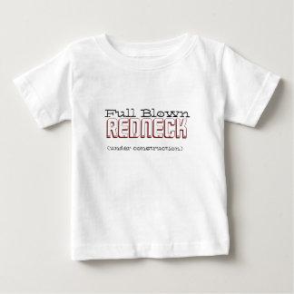 T-shirt Pour Bébé Véritable plouc
