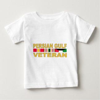 T-shirt Pour Bébé Vétéran de golfe Persique