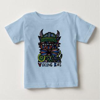 T-shirt Pour Bébé Viking KAT